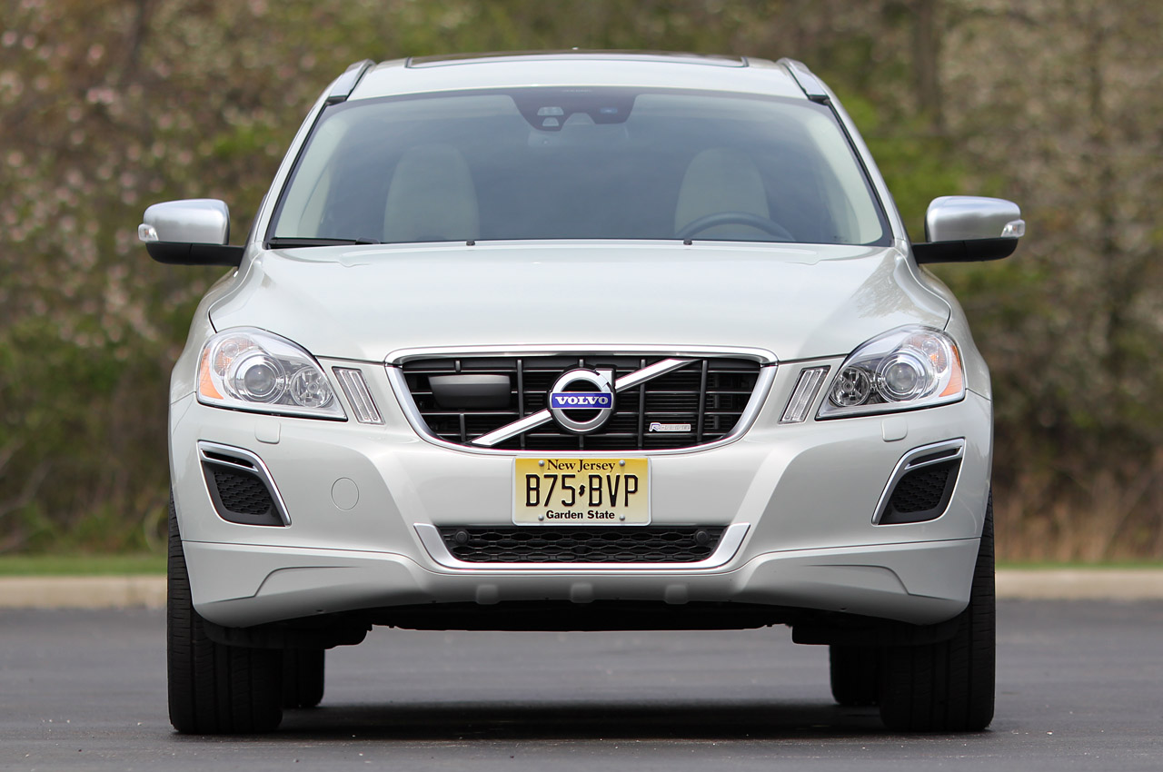 2012 volvo xc60 r design review photo gallery autoblog autoblog