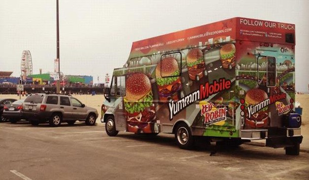Cool Jack S Food Truck