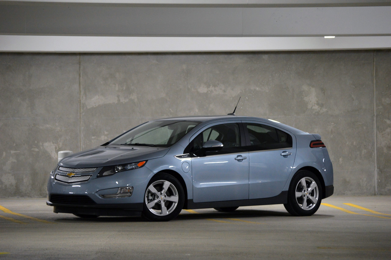 Certified Pre Owned Cars For Sale >> 2013 Chevrolet Volt - Autoblog