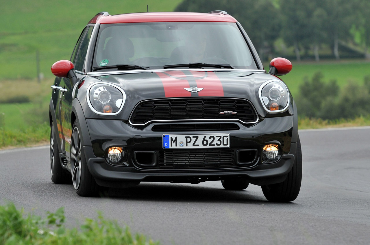 2016 mini cooper countryman review specs design price release date price and specs. Black Bedroom Furniture Sets. Home Design Ideas