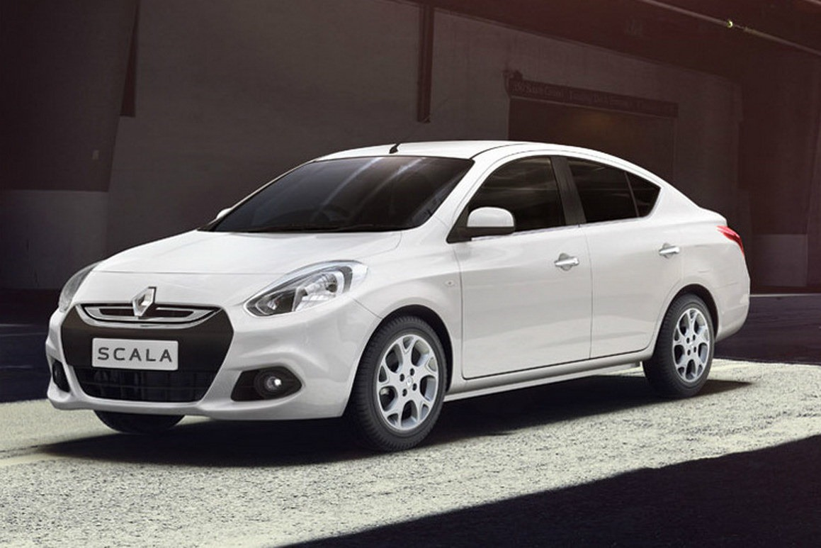 What Is A Crossover Suv >> 2012 Renault Scala Photo Gallery - Autoblog