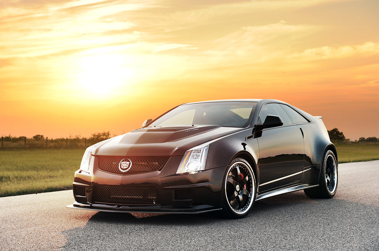 2013 hennessey vr1200 makes the cts v seem slow w video autoblog. Black Bedroom Furniture Sets. Home Design Ideas