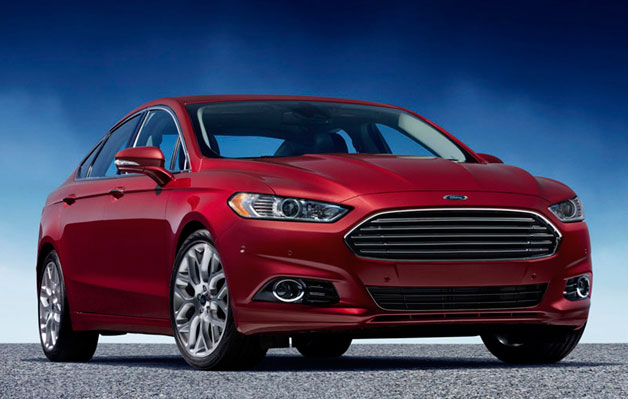 2017 Ford Fusion Rated At 25 37 Mpg Hybrid Gets 47