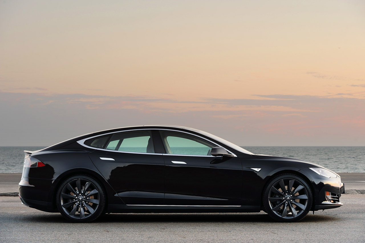 Pre Owned Tesla >> Tesla announces aggressive Model S pricing for Chinese market - Autoblog