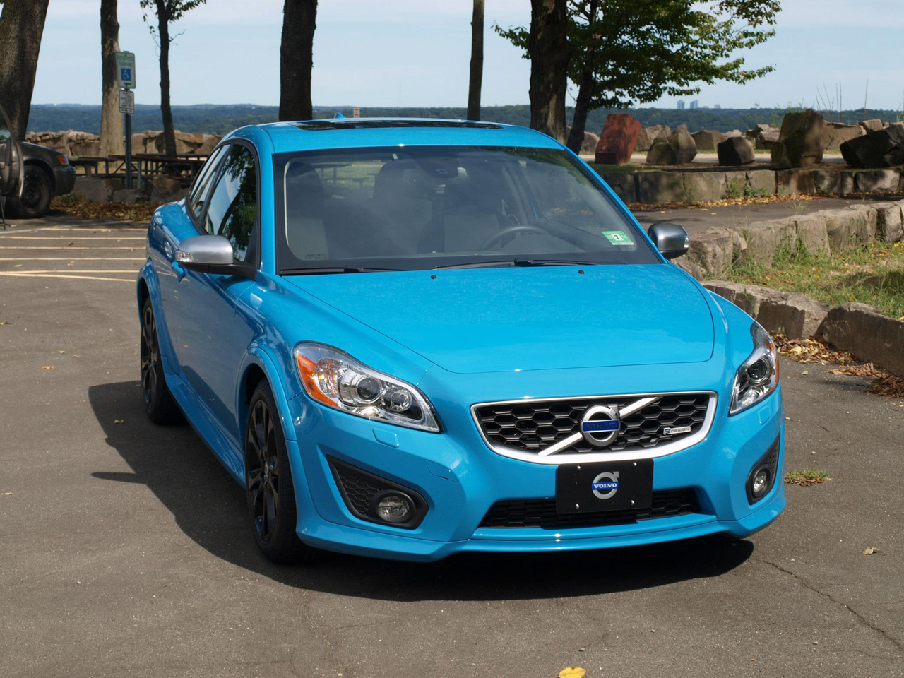 Volvo C30 For Sale >> 2013 Volvo C30 Polestar Limited Edition heads to U.S ...