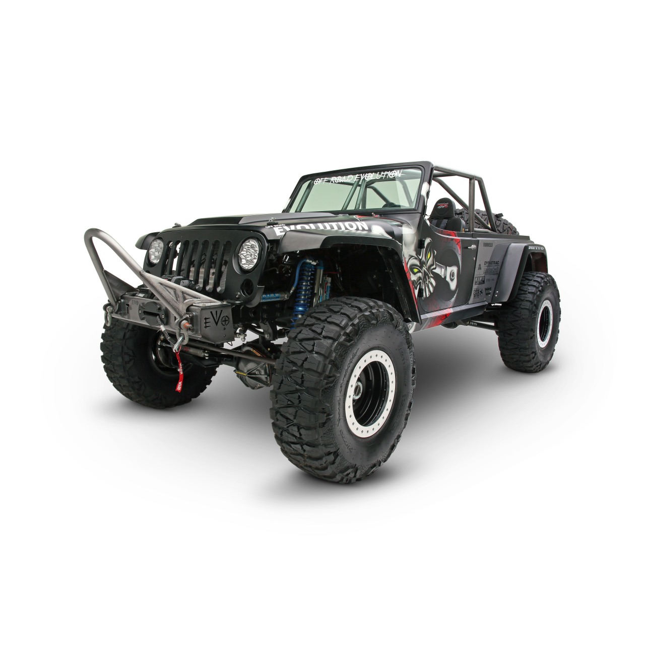 EBay Motors BUILT Custom Rides Charity Auction Ends This