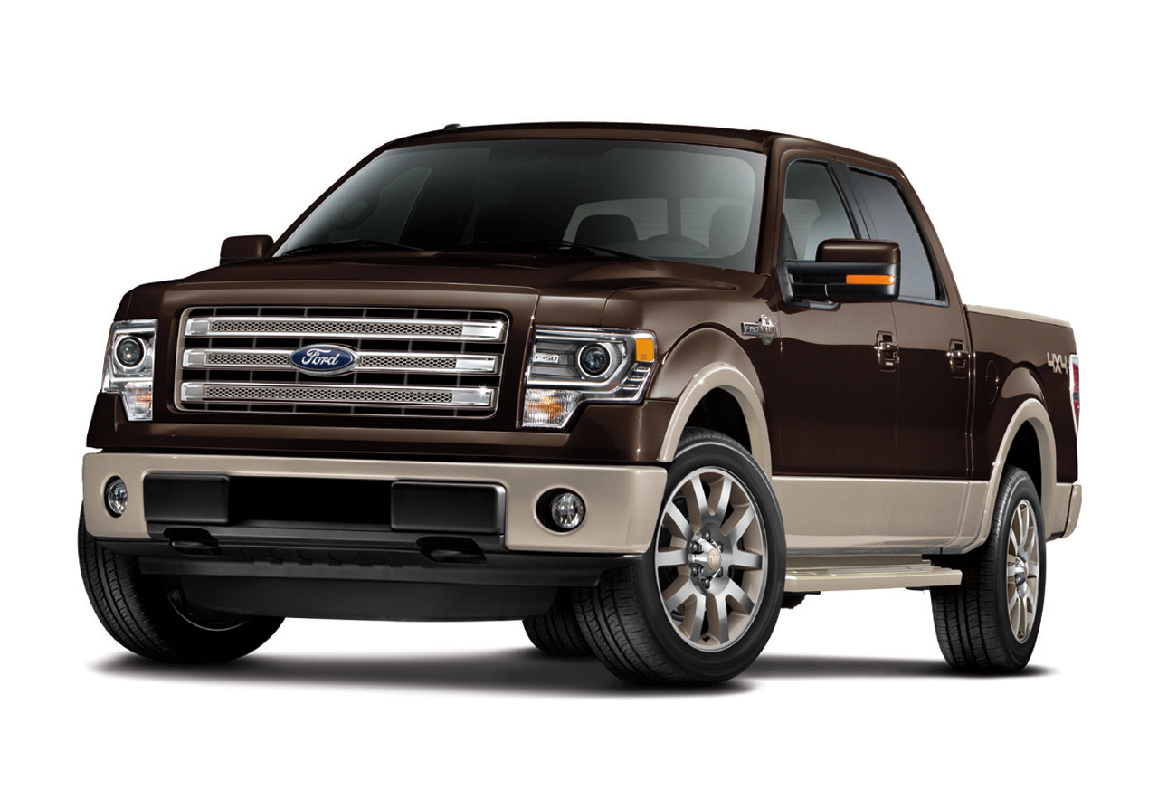 2013 ford f 150 king ranch bows in texas v6 claims towing title autoblog. Black Bedroom Furniture Sets. Home Design Ideas
