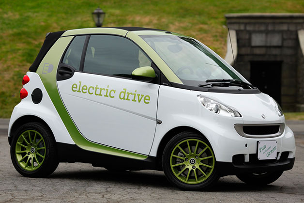 smart hopes to jump start brand by offering cheapest electric car. Black Bedroom Furniture Sets. Home Design Ideas