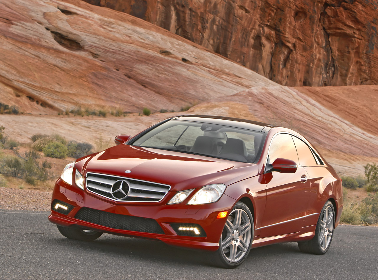 2012 mercedes benz e class coupe photo gallery autoblog. Black Bedroom Furniture Sets. Home Design Ideas