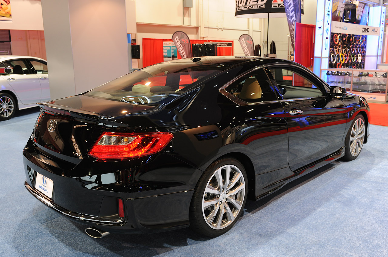 2013 Honda Accord Coupe For Sale >> 2013 Honda Accord Coupe HFP hitting dealerships next spring - Autoblog
