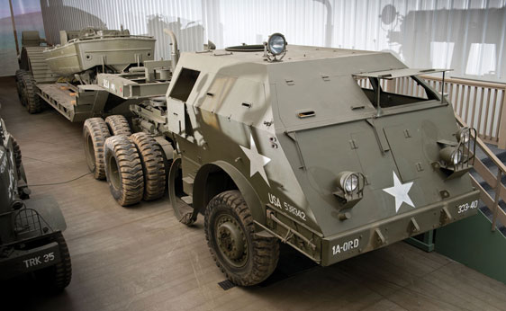 Dukw For Sale >> Need an armored transport? Have we got an auction for you - Autoblog