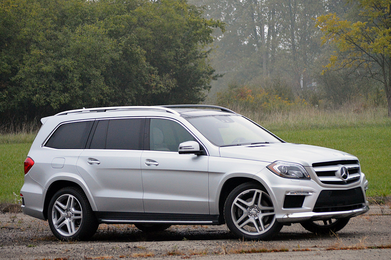 2013 mercedes benz gl550 review photo gallery autoblog. Black Bedroom Furniture Sets. Home Design Ideas