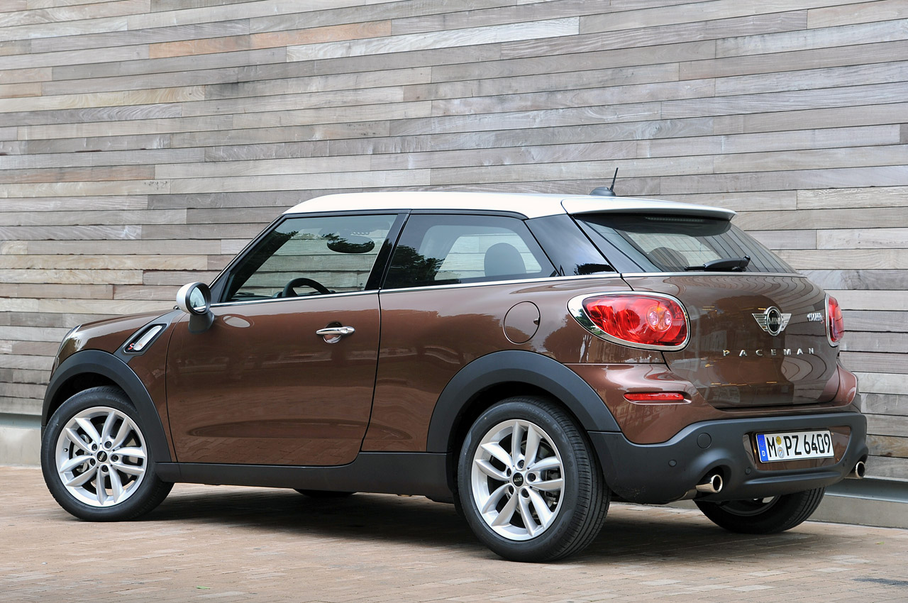 2014 mini cooper s paceman first drive photo gallery autoblog. Black Bedroom Furniture Sets. Home Design Ideas