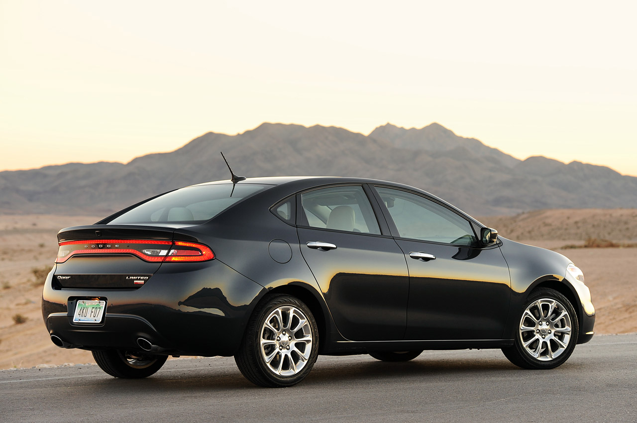 review 2013 dodge dart sxt rallye the truth about cars autos post. Black Bedroom Furniture Sets. Home Design Ideas