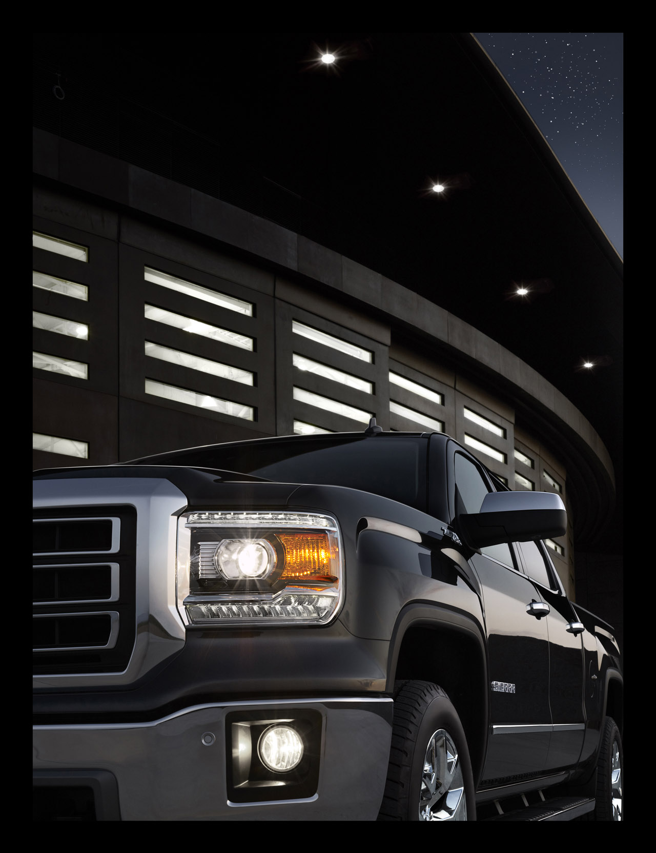 2014 gmc sierra 4 3l v6 to offer segment best 305 lb ft autoblog. Black Bedroom Furniture Sets. Home Design Ideas