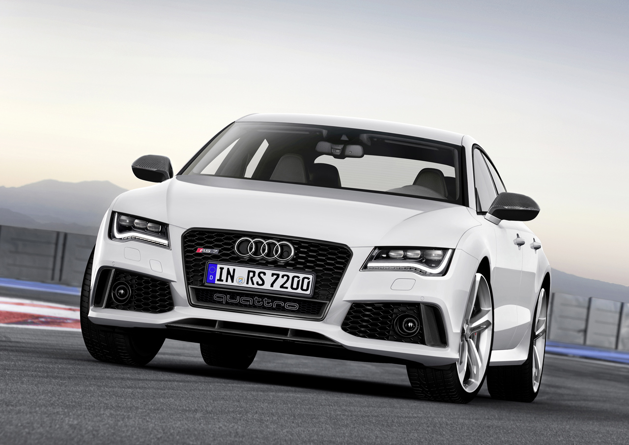 Audi Certified Pre Owned >> Don't hold your breath for an Audi RS8 - Autoblog