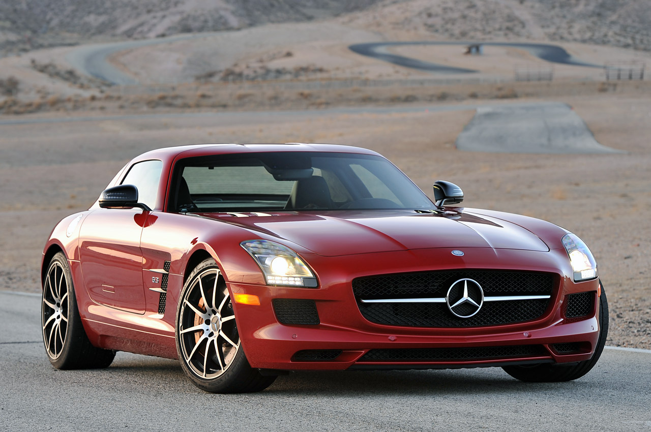 2013 mercedes benz sls amg gt coupe autoblog. Black Bedroom Furniture Sets. Home Design Ideas