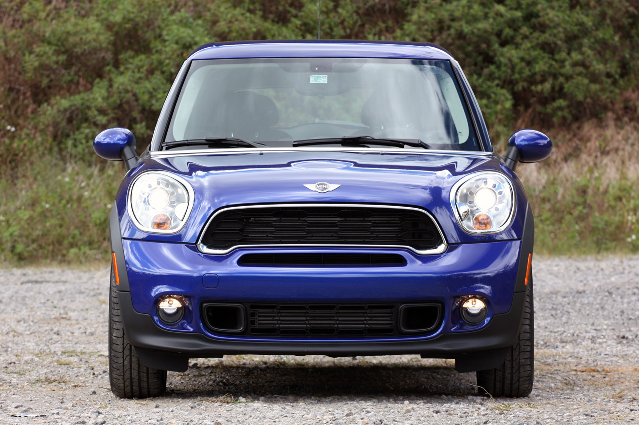 2013 mini cooper s paceman all4 quick spin photo gallery autoblog. Black Bedroom Furniture Sets. Home Design Ideas