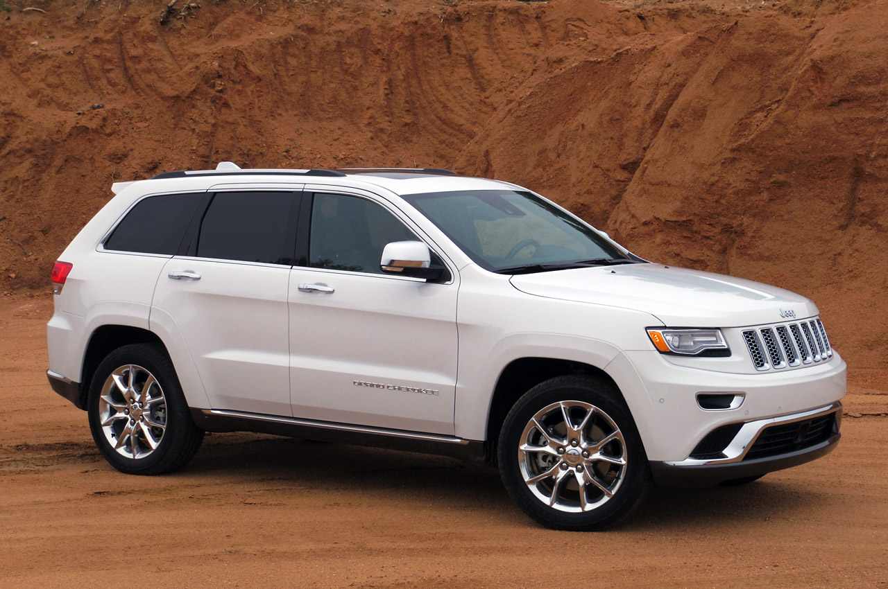 Jeep Cherokee won't get diesel until sales of oil-burning ...