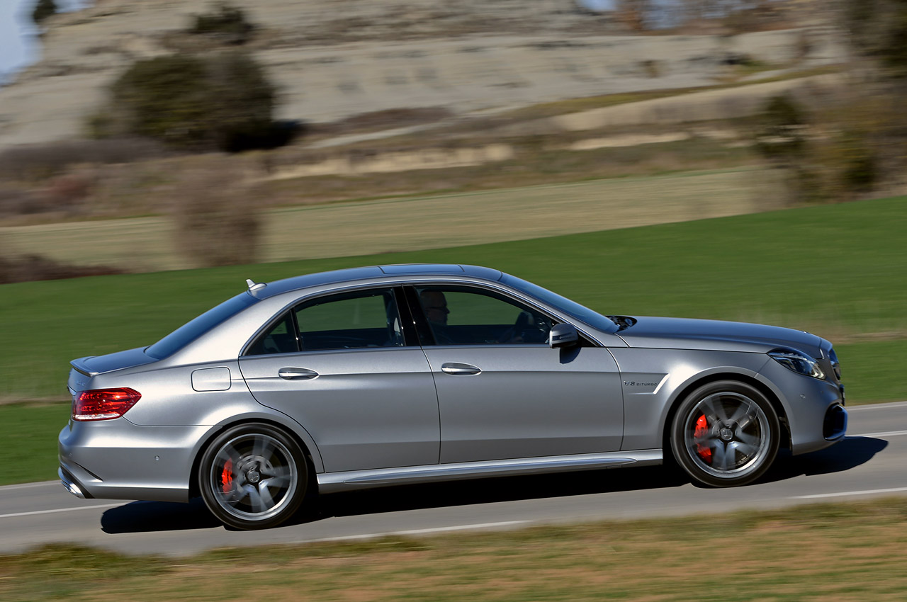 2014 mercedes benz e63 amg first drive photo gallery autoblog. Black Bedroom Furniture Sets. Home Design Ideas