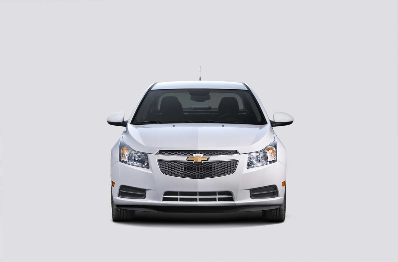 2014 chevrolet cruze diesel gets 46 mpg autoblog. Black Bedroom Furniture Sets. Home Design Ideas