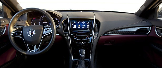 2013 Cadillac ATS Safety Recalls | Autoblog