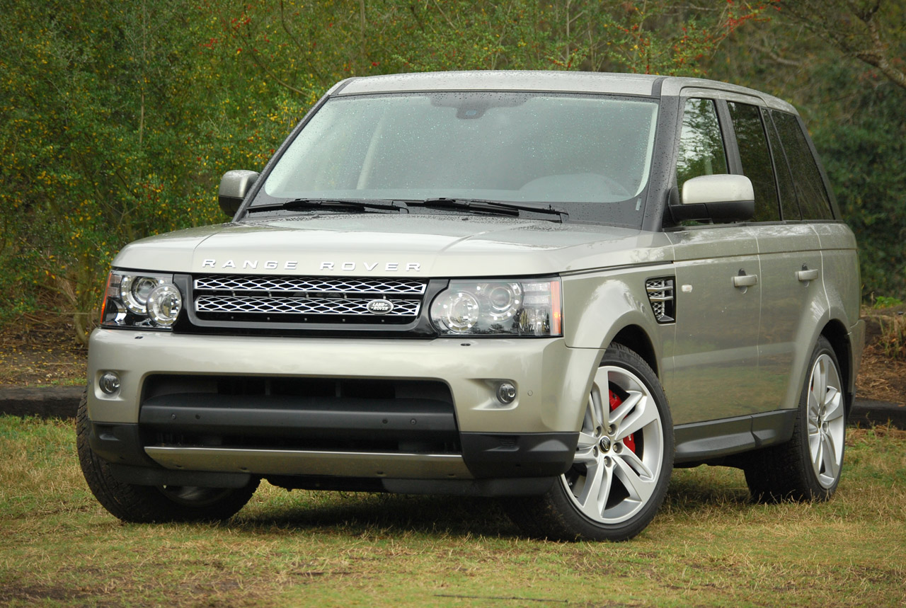 2013 land rover range rover sport quick spin photo gallery autoblog. Black Bedroom Furniture Sets. Home Design Ideas