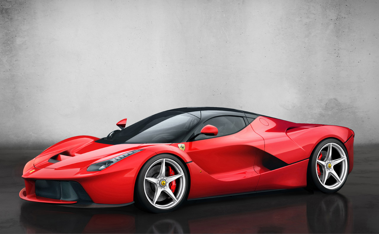 ferrari threatening to fine journalists 69 000 for breaking laferrari embargo autoblog. Black Bedroom Furniture Sets. Home Design Ideas