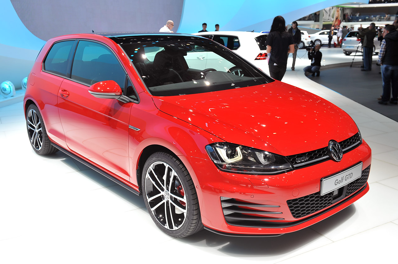 vw confirms golf gtd diesel coming to us for 2016 autoblog. Black Bedroom Furniture Sets. Home Design Ideas
