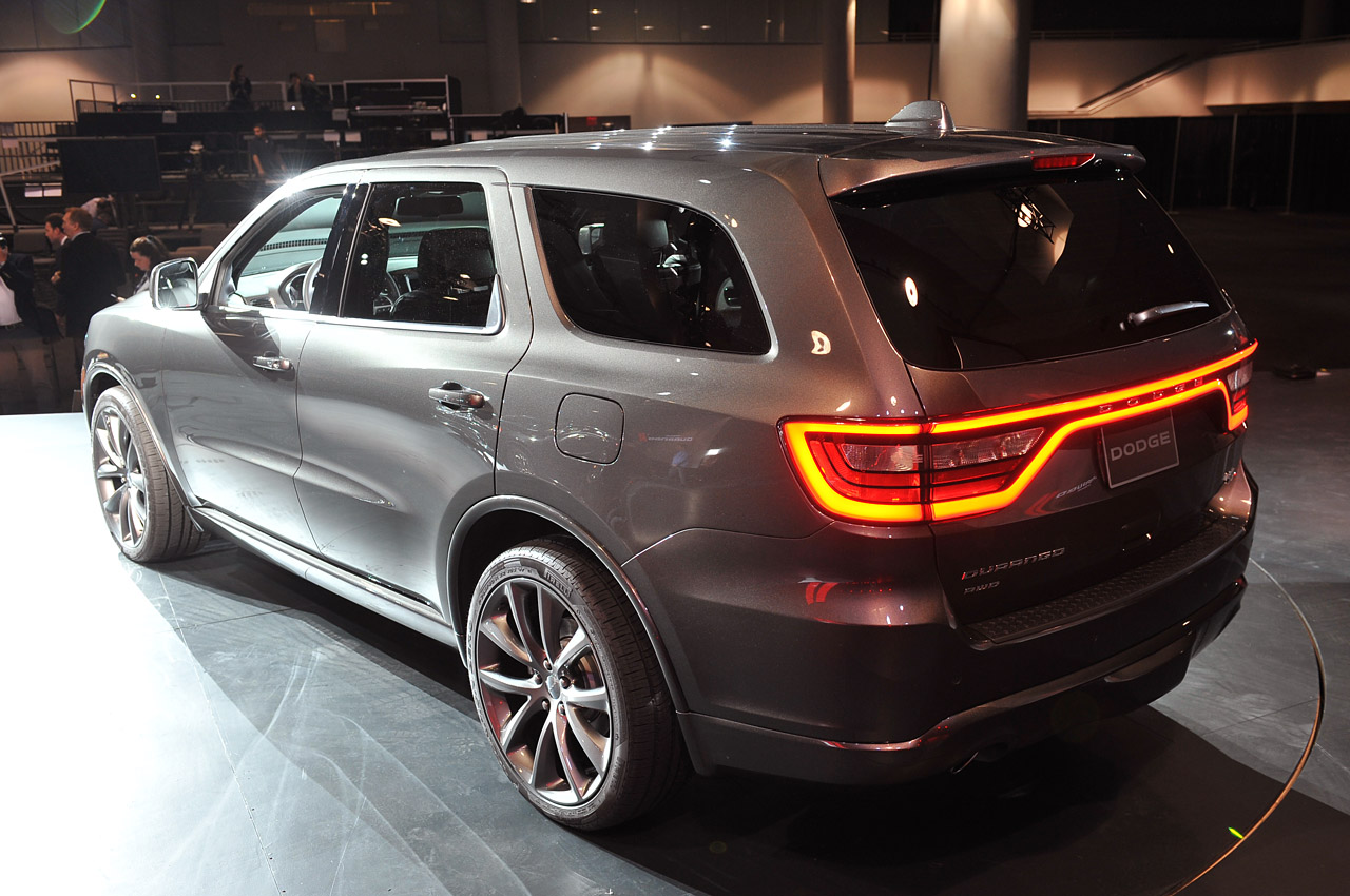 Dodge Durango Ny on 2019 Dodge Durango