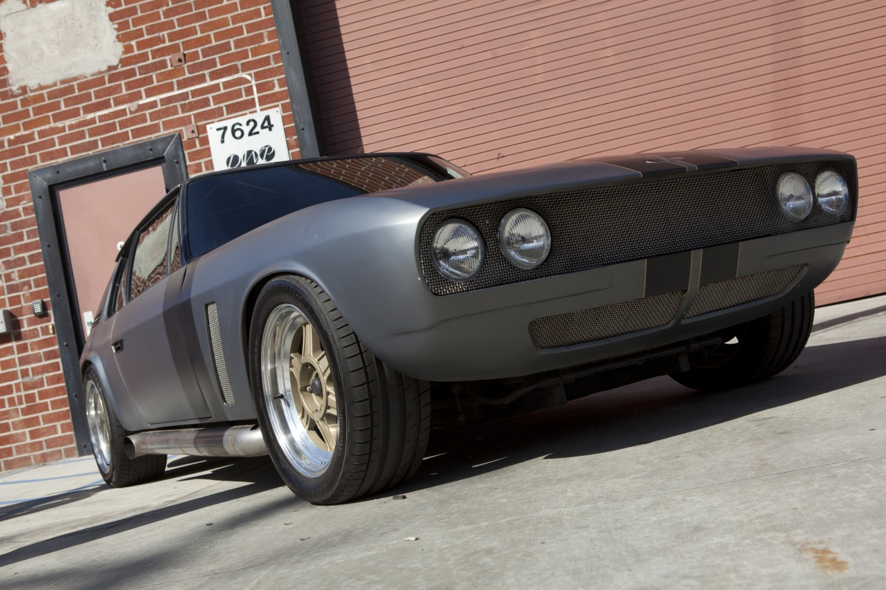 Hagerty Car Values >> Jensen Interceptor surprises car geeks in Fast & Furious 6 ...