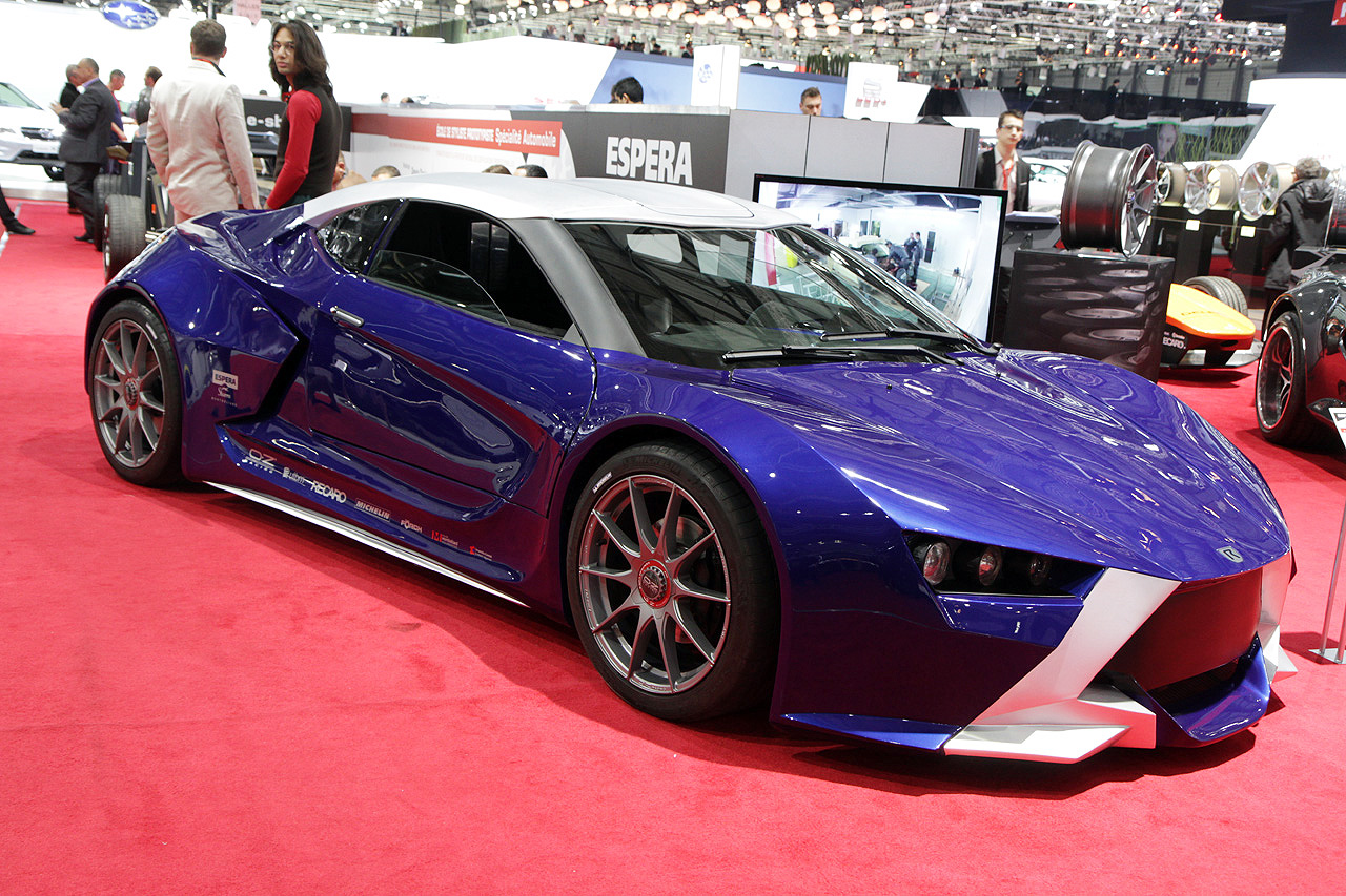 sbarro r act 39 e v isn 39 t electric could be very fast autoblog. Black Bedroom Furniture Sets. Home Design Ideas