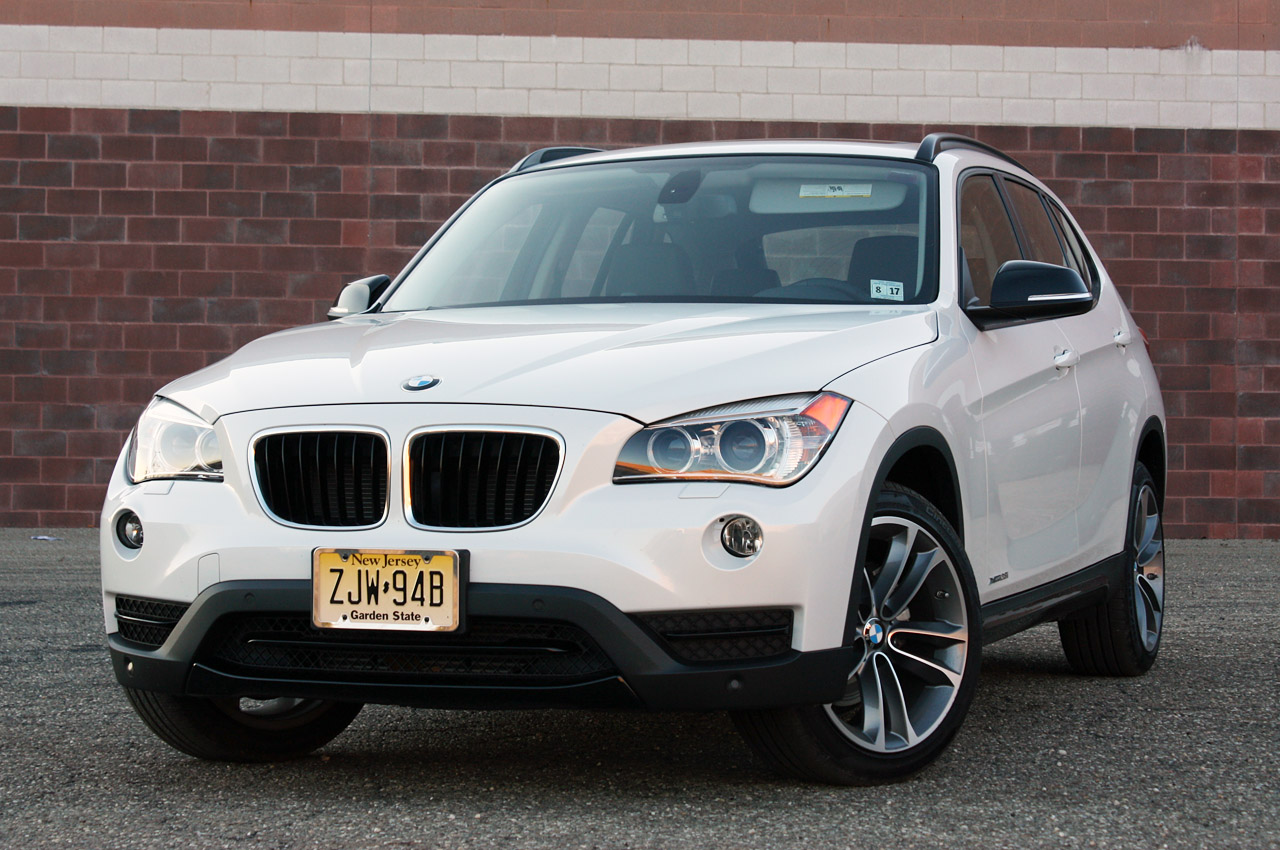 Certified Pre Owned Bmw >> 2013 BMW X1 - Autoblog