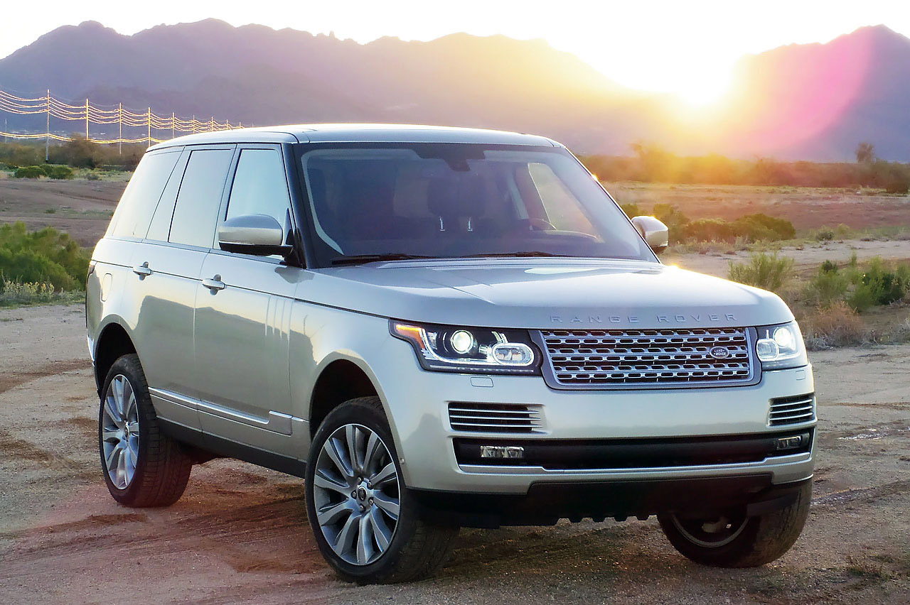 2013 land rover range rover review photo gallery autoblog. Black Bedroom Furniture Sets. Home Design Ideas