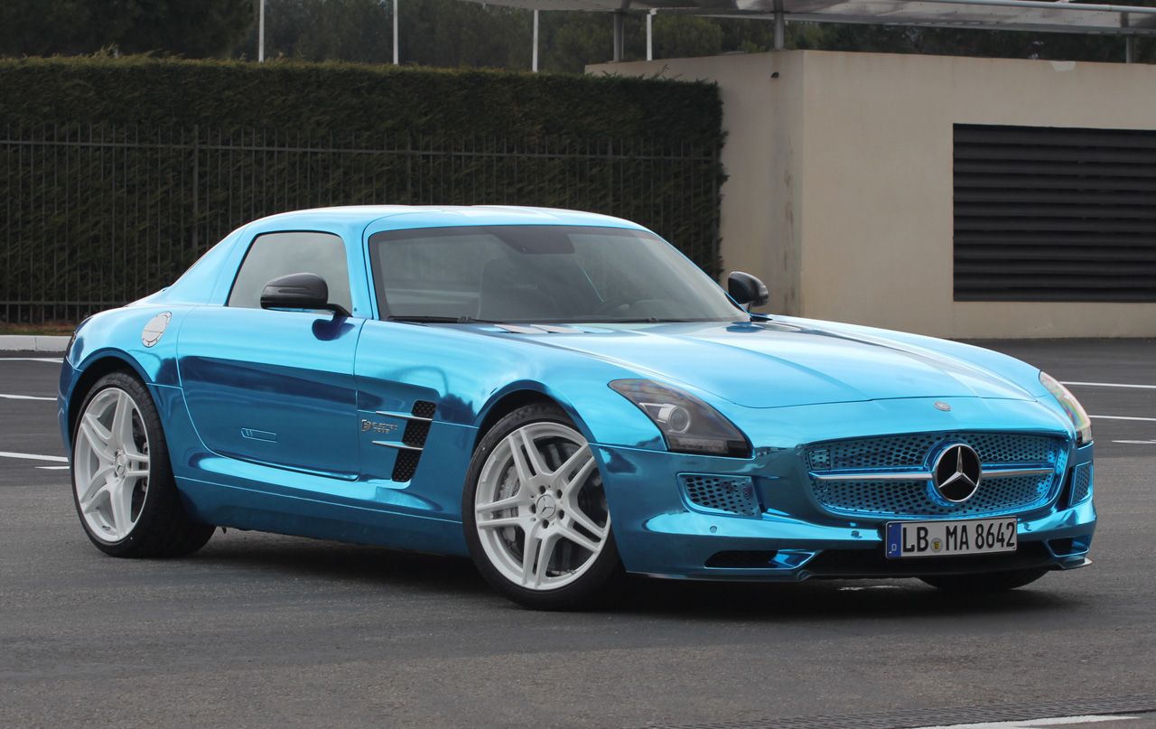 2014 mercedes benz sls amg electric drive photo gallery autoblog. Black Bedroom Furniture Sets. Home Design Ideas