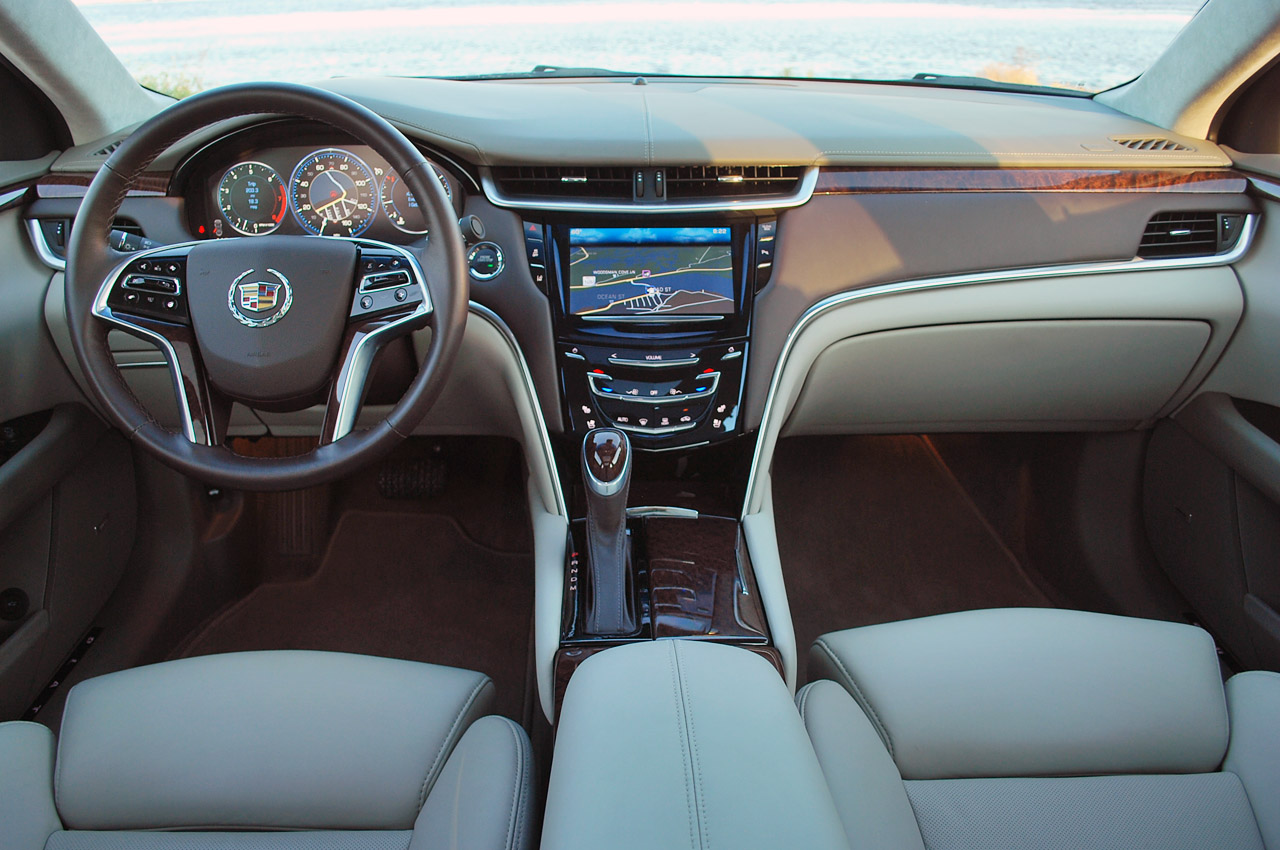Pre Owned Lexus >> Ward's 10 Best Interiors of 2013 released | Autoblog