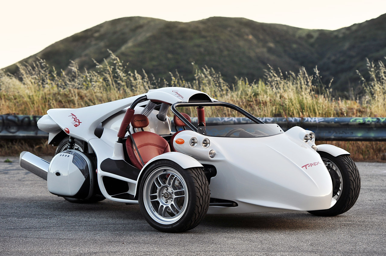 2013 campagna t rex 16s first drive photo gallery autoblog. Black Bedroom Furniture Sets. Home Design Ideas