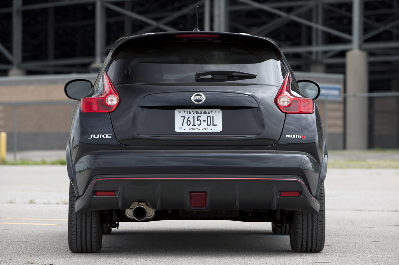 2013 nissan juke review ratings specs prices and autos post. Black Bedroom Furniture Sets. Home Design Ideas