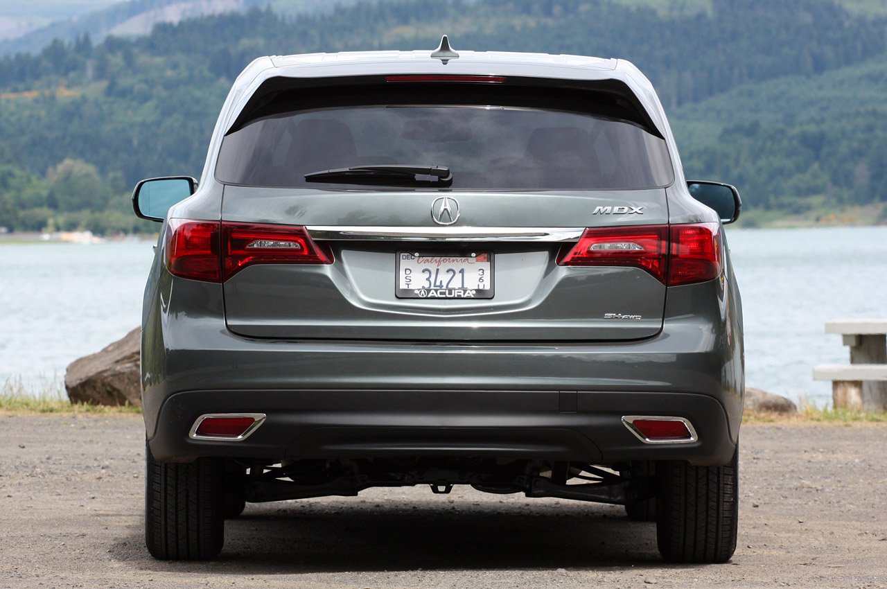 Is There A Third Row Seat In The Honda Crv | Autos Post