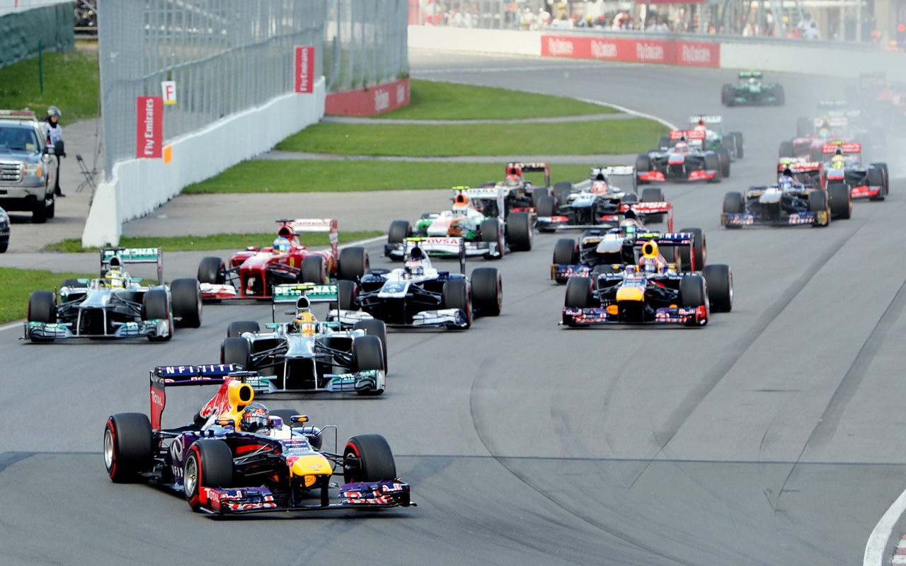 2013 canadian f1 grand prix photo gallery autoblog. Black Bedroom Furniture Sets. Home Design Ideas