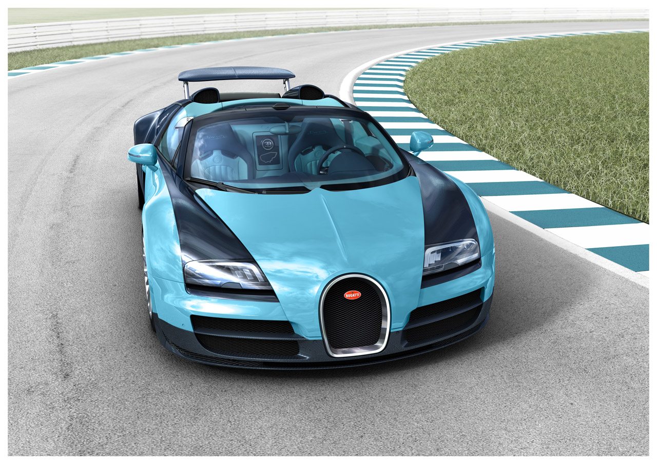 Just 50 To Go As Bugatti Sells Its 400th Veyron