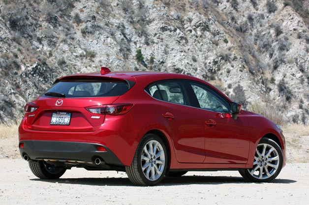 In Typical Mazda Fashion A Whole Bunch Of Features Will Be Packed Into The 3 But It S Nothing You Can T Find Elsewhere Compact Cl