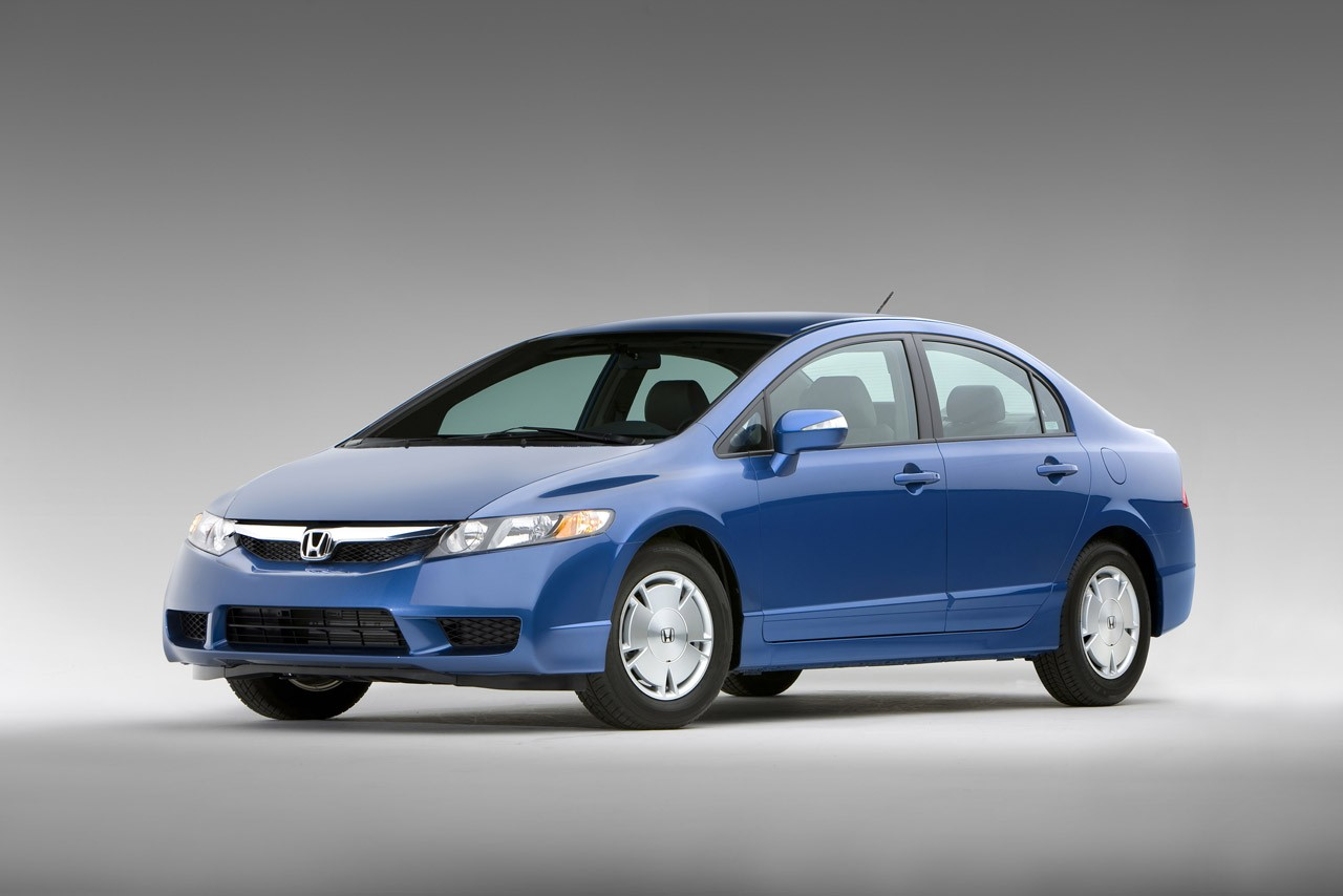 Honda To Fix Flaw That Affects Battery Life On Civic Hybrid