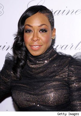 martin and tichina dating after divorce