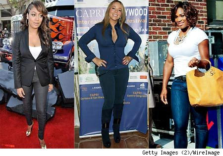 5a57560f315 There are few things more difficult for the curvy girl to find than a great  fitting pair of jeans. Well