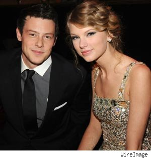 Cory Monteith and Taylor Swift Are Still Single...We Think ...