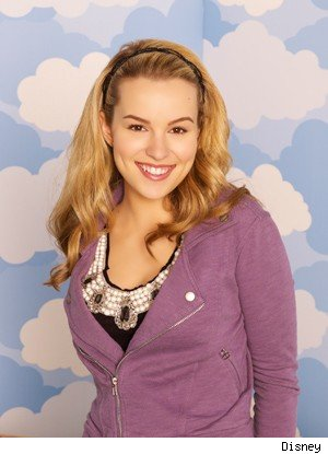 Teddy from good luck charlie picture