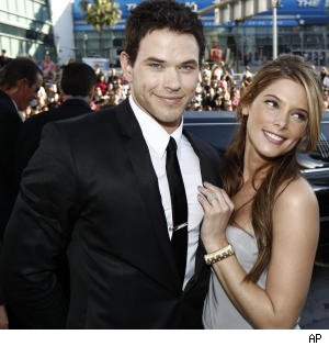 ashley and kellan dating
