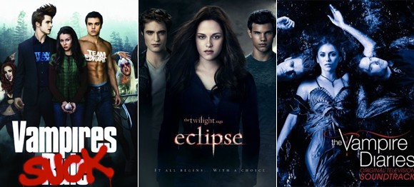 Do Vampires Suck? Tweet Us If You Are Over The Vamp Trend ...