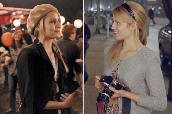 Exclusive Interview With Dianna Agron's 'I Am Number Four ... I Am Number Four Movie Sarah